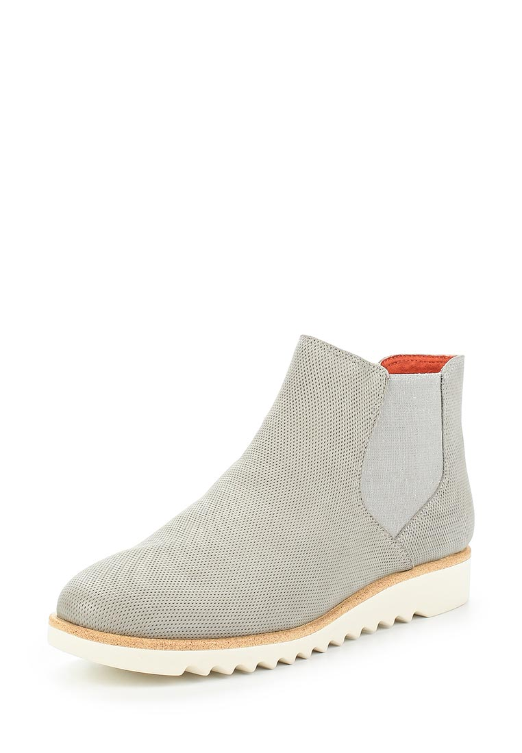 Женские ботинки Tamaris (Тамарис) 1-1-25300-20-227