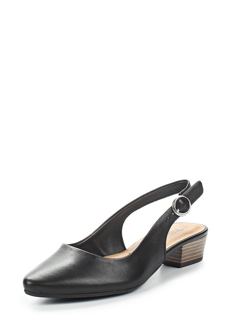 Женские туфли Tamaris (Тамарис) 1-1-29400-20-003