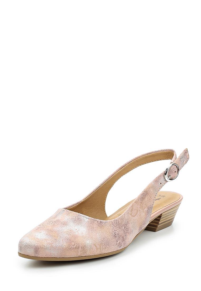 Женские туфли Tamaris (Тамарис) 1-1-29400-20-532