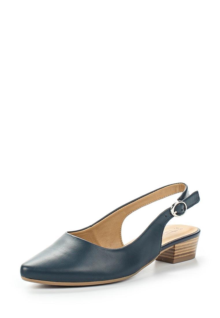 Женские туфли Tamaris (Тамарис) 1-1-29400-20-848