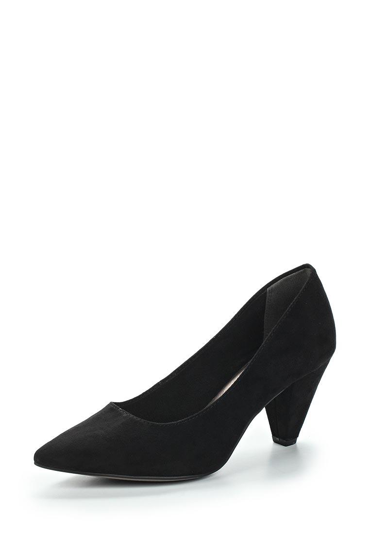 Женские туфли Tamaris (Тамарис) 1-1-22481-30-001