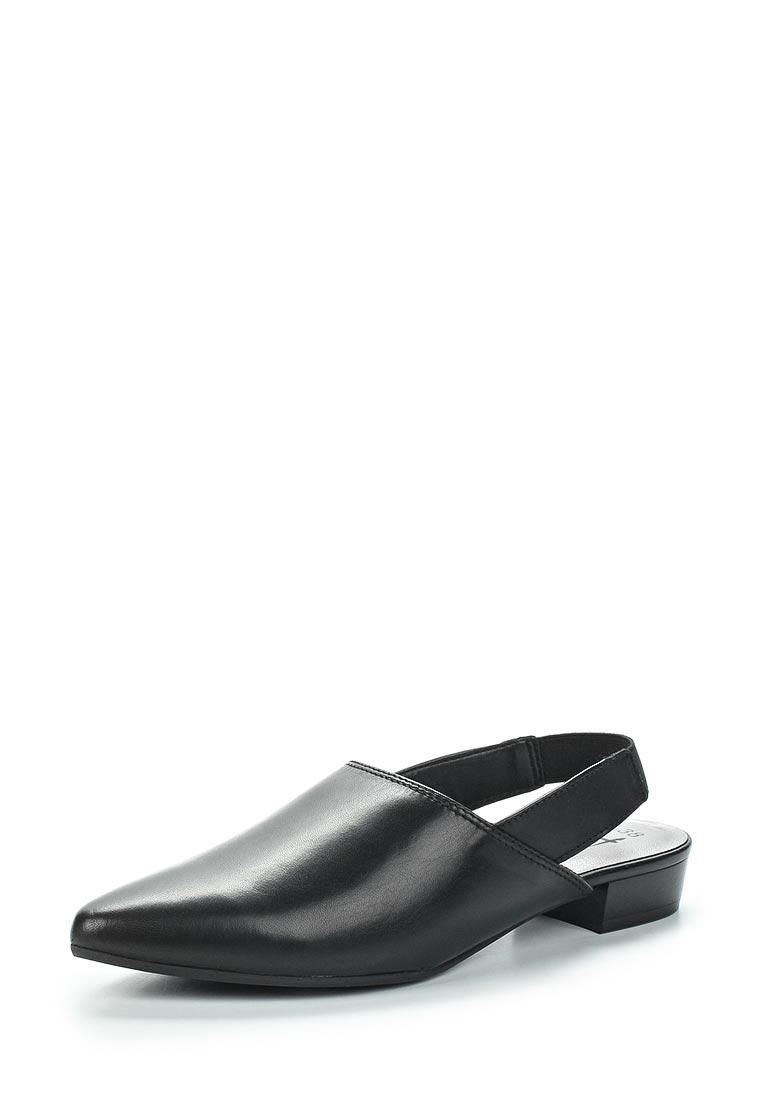 Женские туфли Tamaris (Тамарис) 1-1-29405-30-003