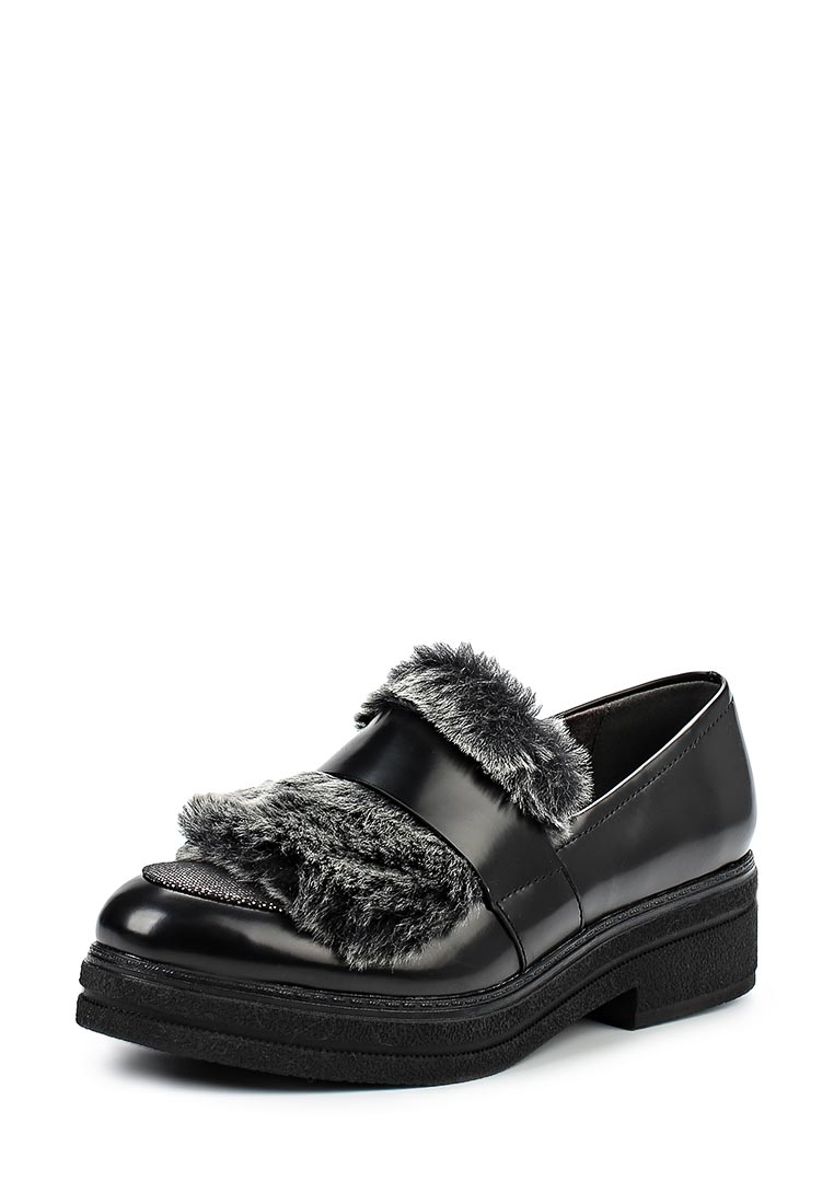 Женские ботинки Tamaris (Тамарис) 1-1-24700-37-060