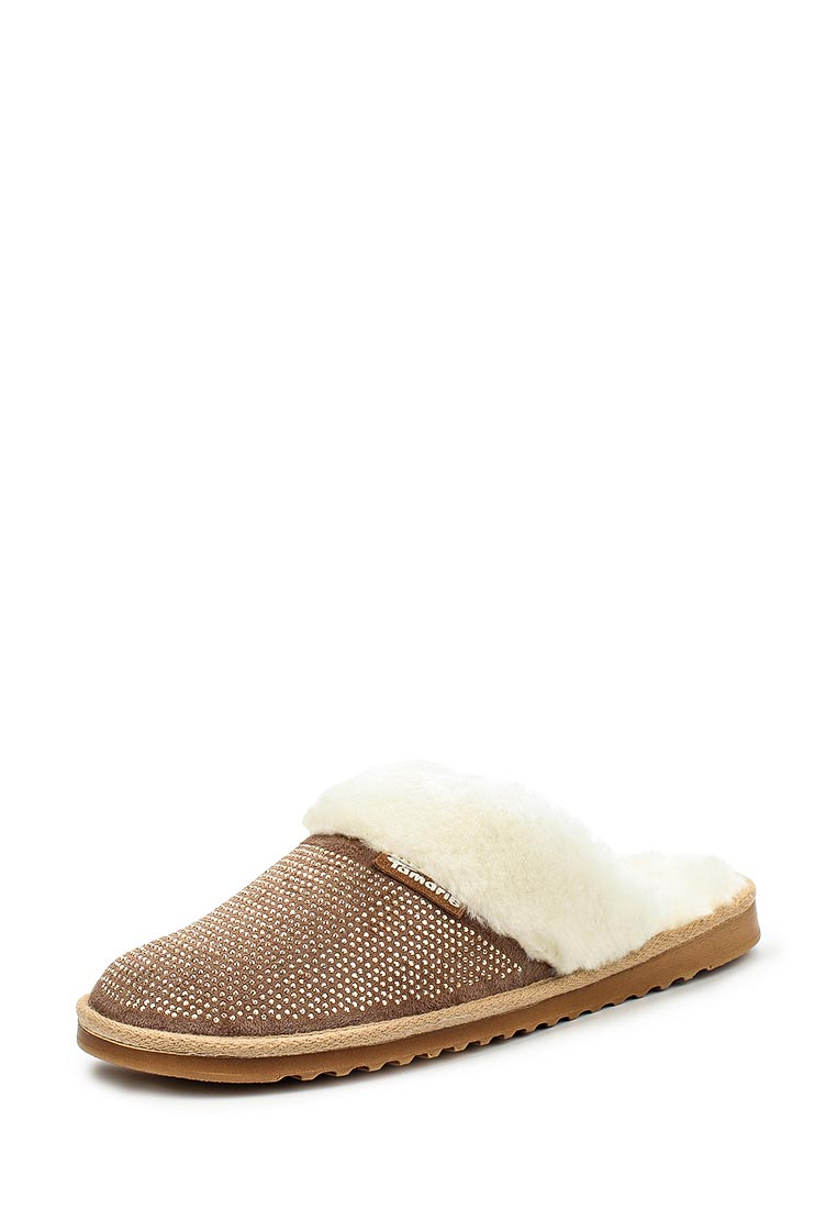 Женская домашняя обувь Tamaris (Тамарис) 1-1-27301-37-486