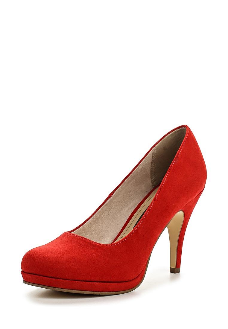 Женские туфли Tamaris (Тамарис) 1-1-22407-28-533