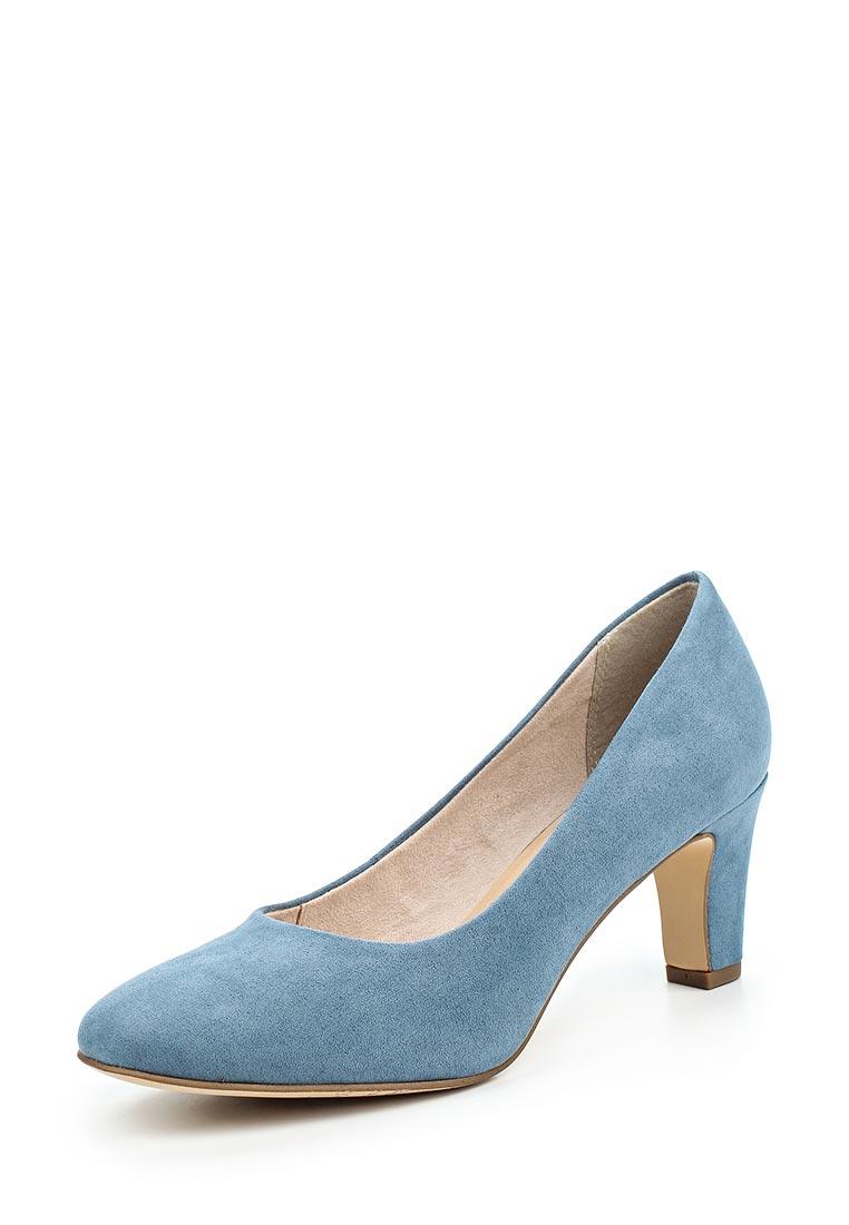 Женские туфли Tamaris (Тамарис) 1-1-22436-28-802