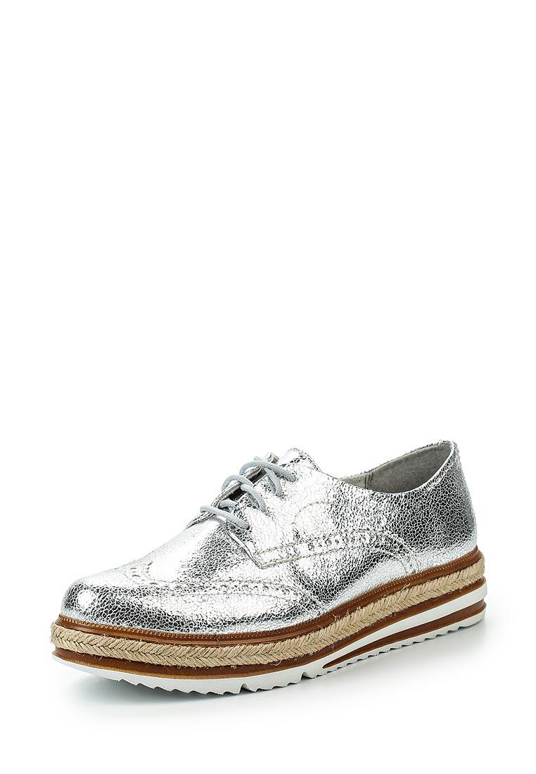 Женские ботинки Tamaris (Тамарис) 1-1-23709-28-944