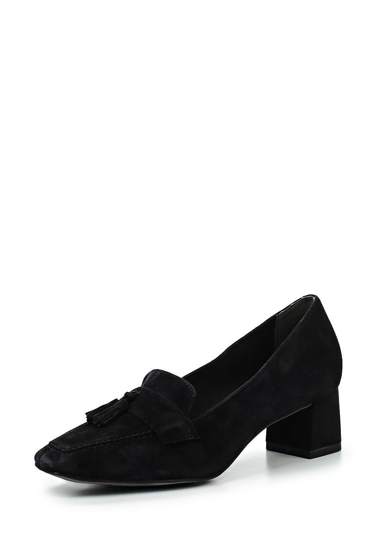 Женские туфли Tamaris (Тамарис) 1-1-24404-28-001