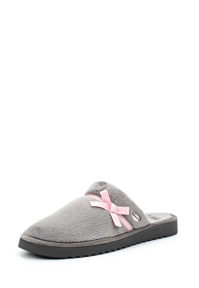 Женская домашняя обувь Tamaris (Тамарис) 1-1-27303-39-221