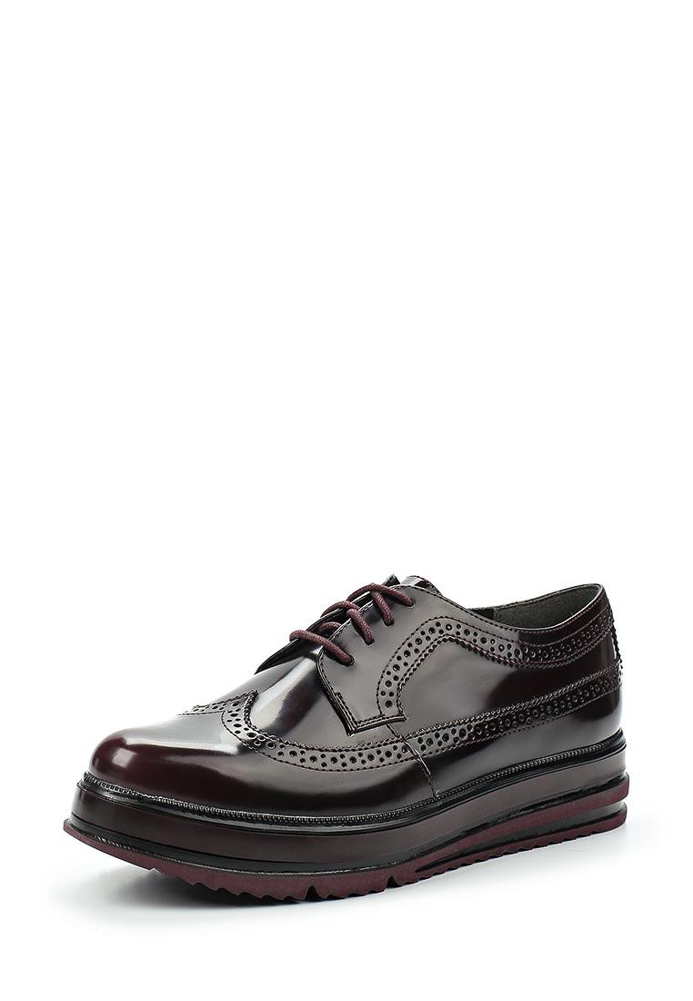 Женские ботинки Tamaris (Тамарис) 1-1-23700-39-551