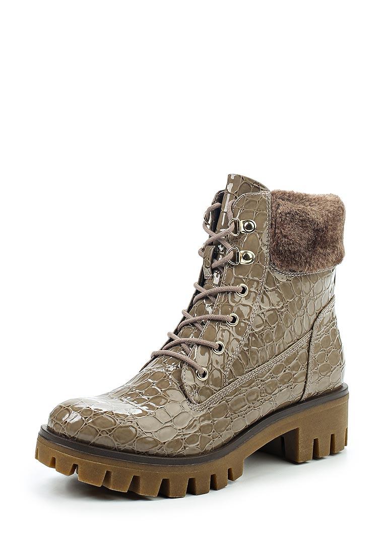 Женские ботинки Tamaris (Тамарис) 1-1-26714-39-429