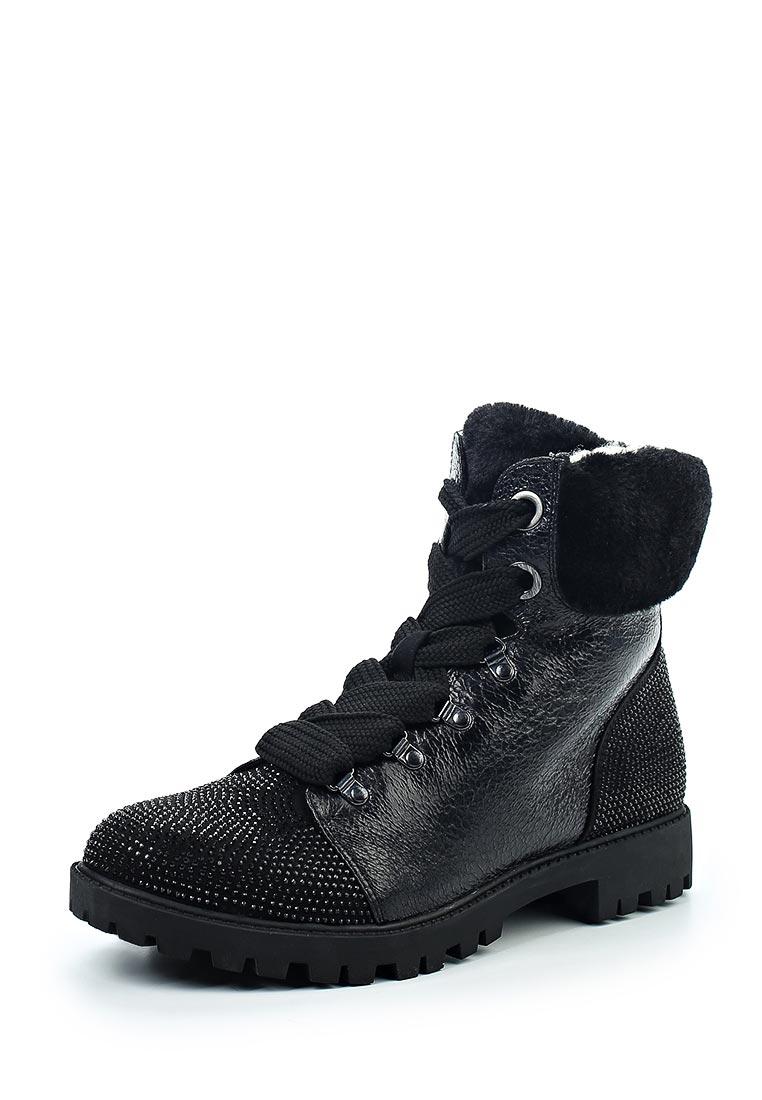 Женские ботинки Tamaris (Тамарис) 1-1-26719-39-053