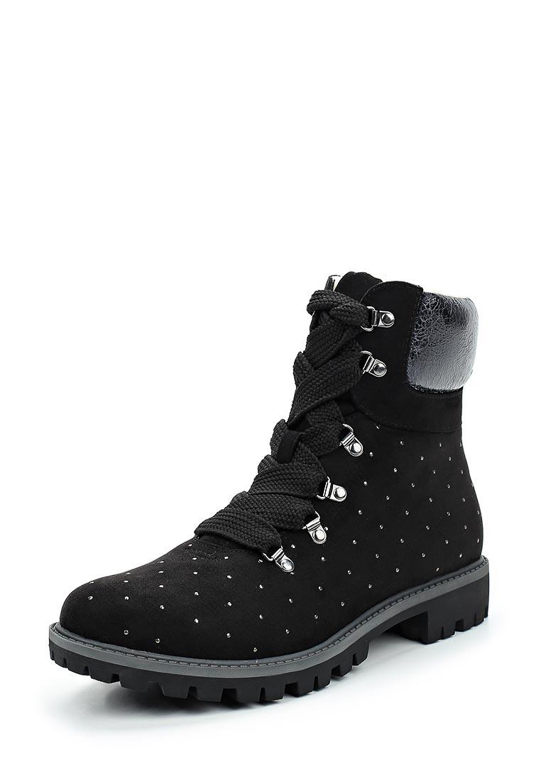 Женские ботинки Tamaris (Тамарис) 1-1-26721-39-001