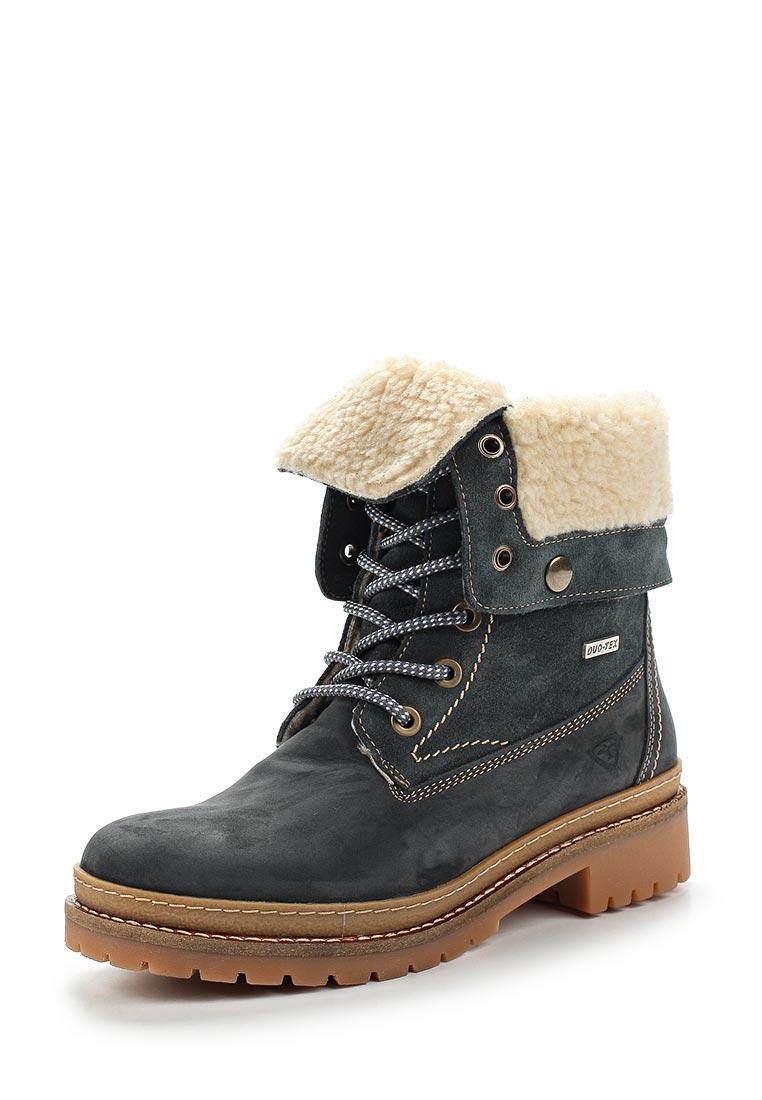 Женские ботинки Tamaris (Тамарис) 1-1-26727-39-751