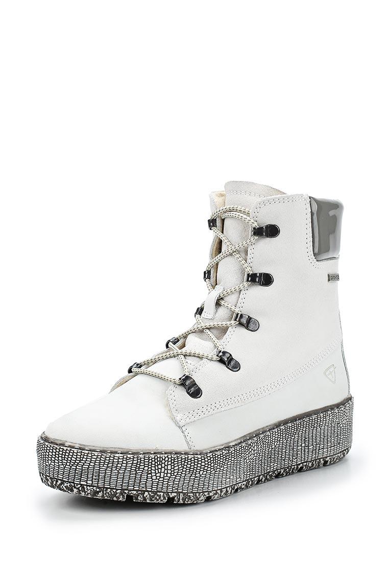 Женские ботинки Tamaris (Тамарис) 1-1-26730-39-197