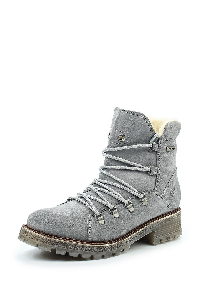 Женские ботинки Tamaris (Тамарис) 1-1-26973-39-254: изображение 1