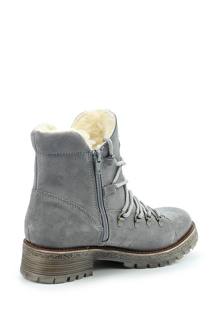 Женские ботинки Tamaris (Тамарис) 1-1-26973-39-254: изображение 2