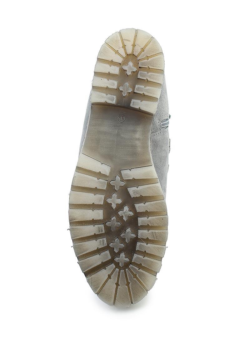 Женские ботинки Tamaris (Тамарис) 1-1-26973-39-254: изображение 3