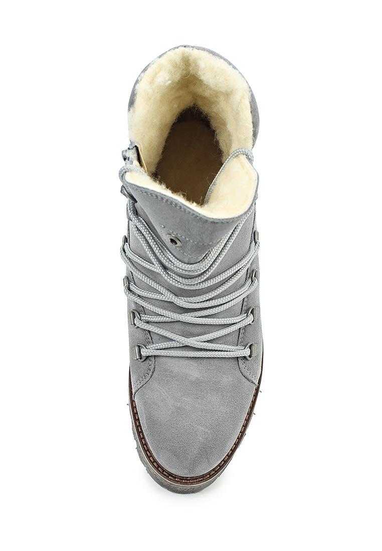 Женские ботинки Tamaris (Тамарис) 1-1-26973-39-254: изображение 4
