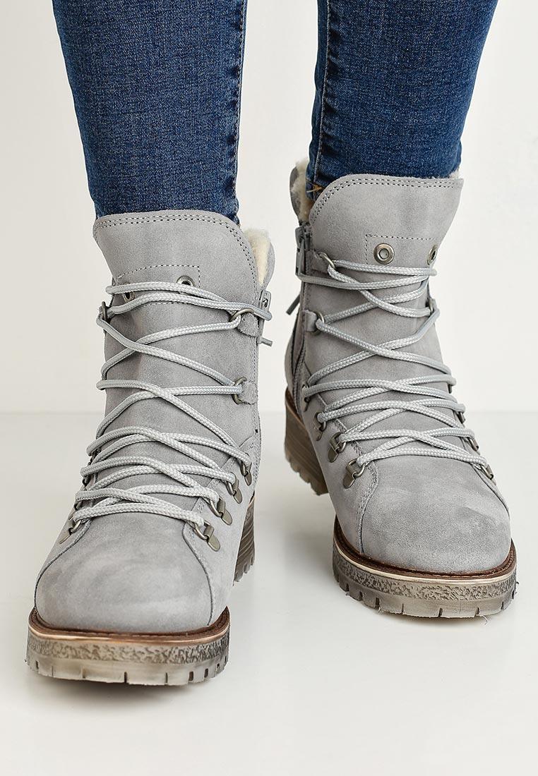 Женские ботинки Tamaris (Тамарис) 1-1-26973-39-254: изображение 5