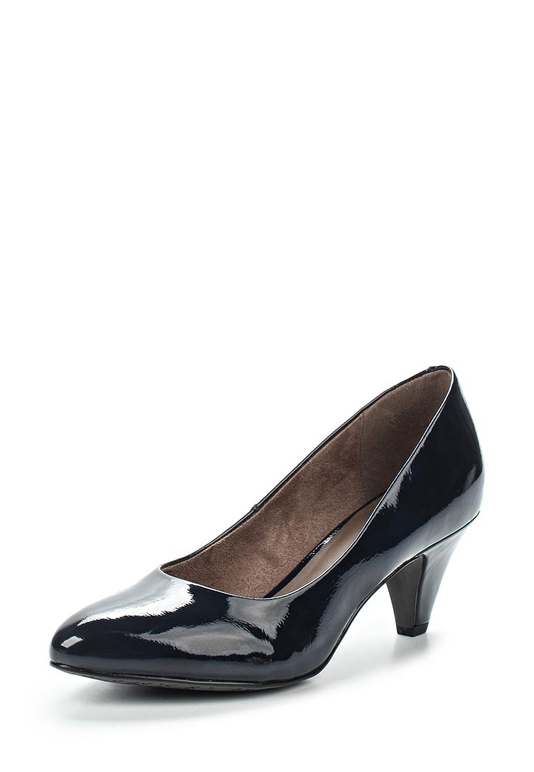 Женские туфли Tamaris (Тамарис) 1-1-22416-29-826