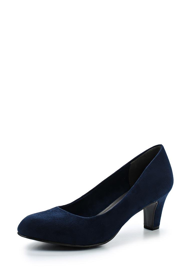 Женские туфли Tamaris (Тамарис) 1-1-22418-29-805