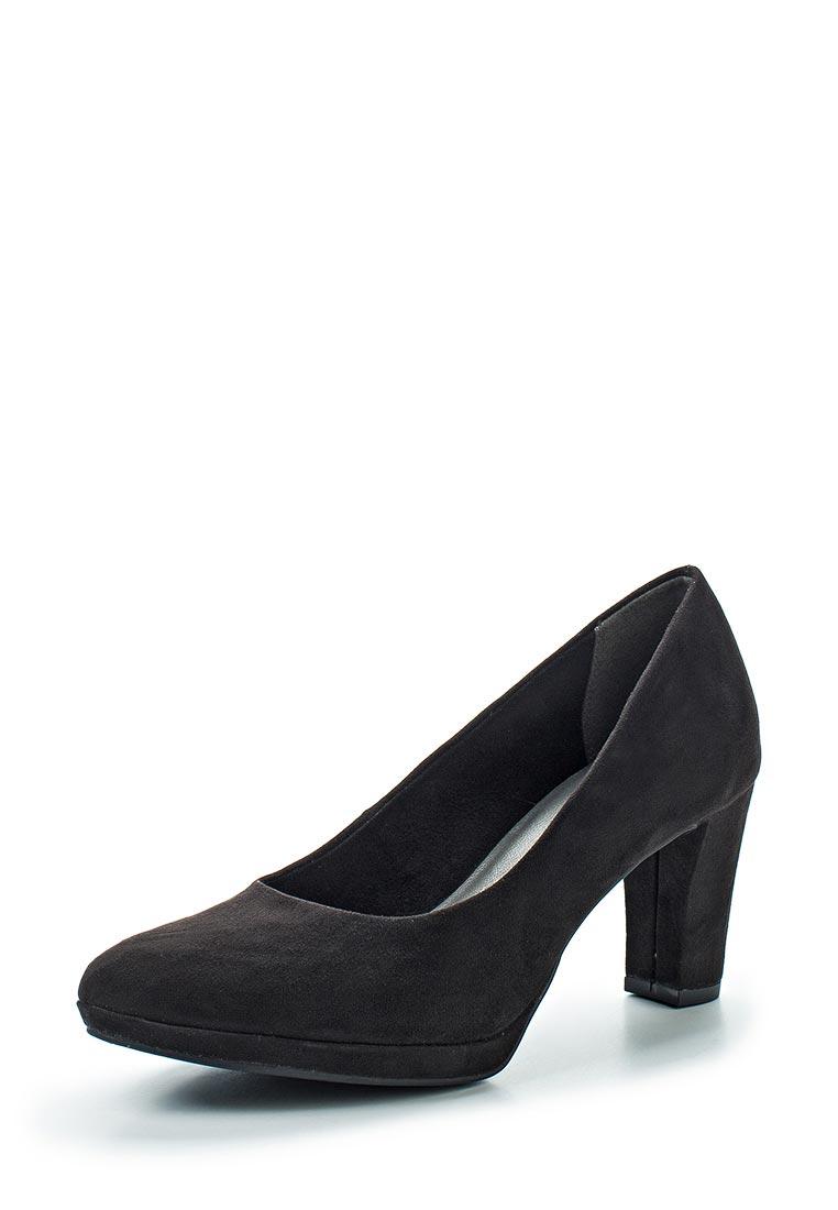 Женские туфли Tamaris (Тамарис) 1-1-22420-29-001