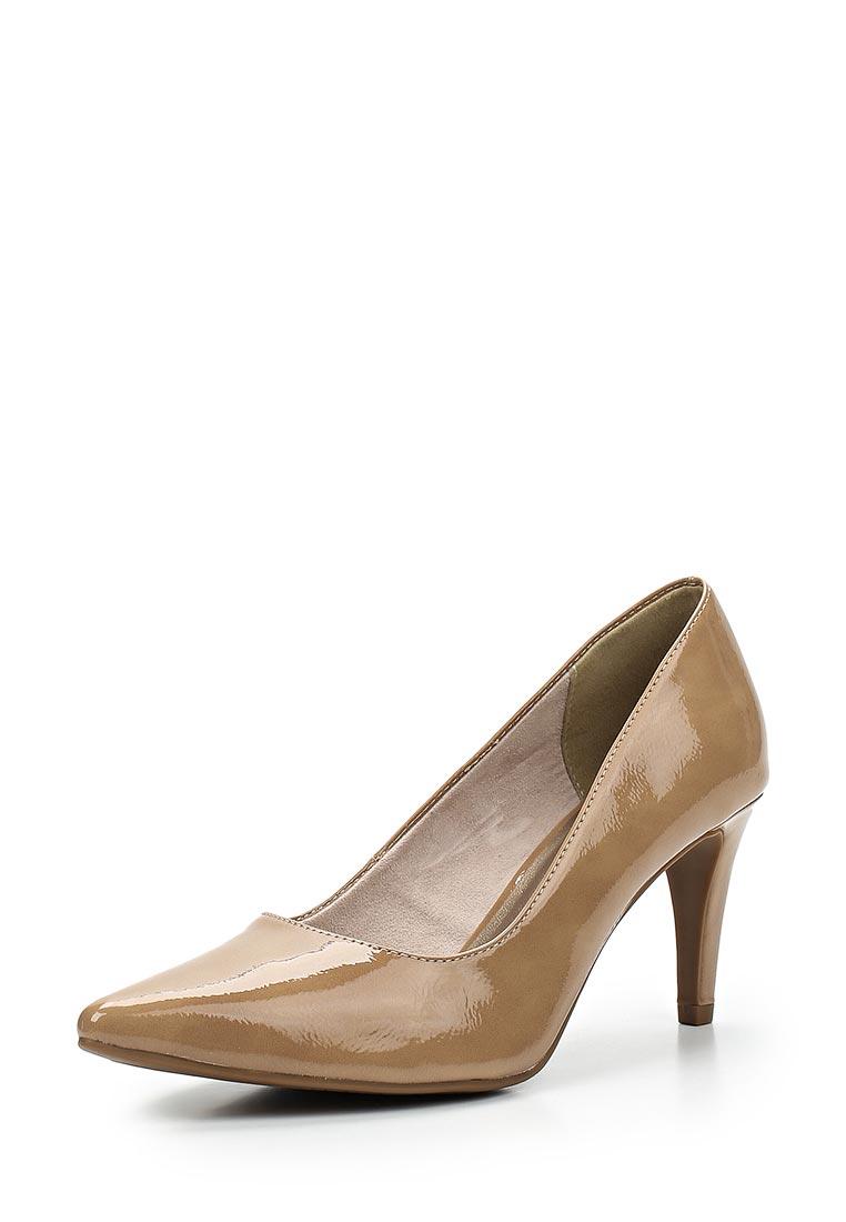 Женские туфли Tamaris (Тамарис) 1-1-22447-29-253