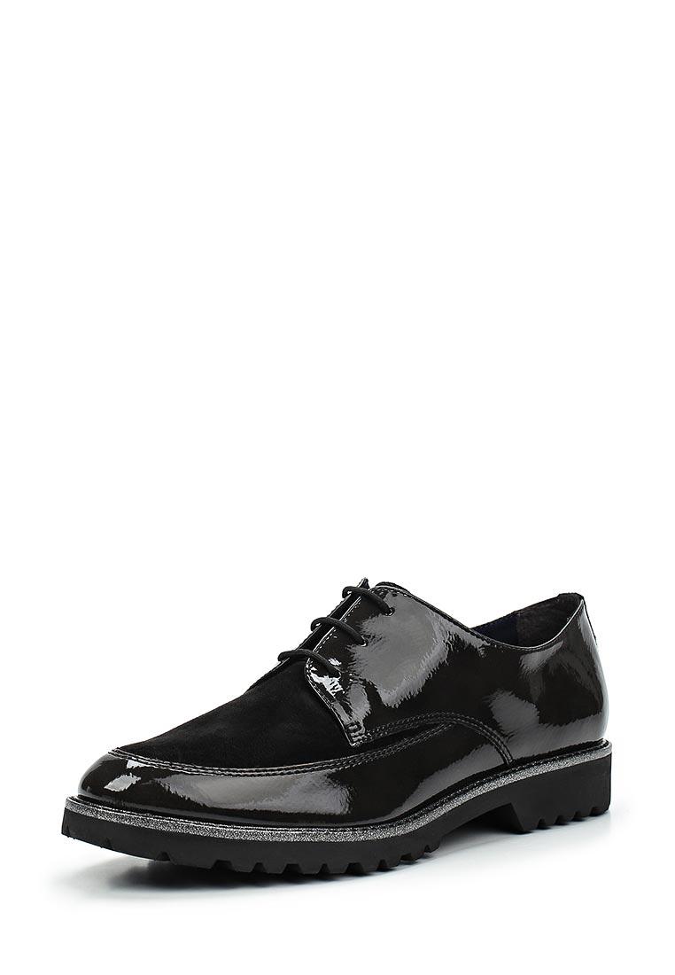 Женские ботинки Tamaris (Тамарис) 1-1-23206-29-220