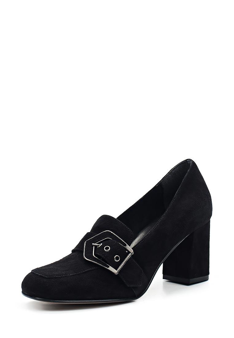 Женские туфли Tamaris (Тамарис) 1-1-24401-39-001