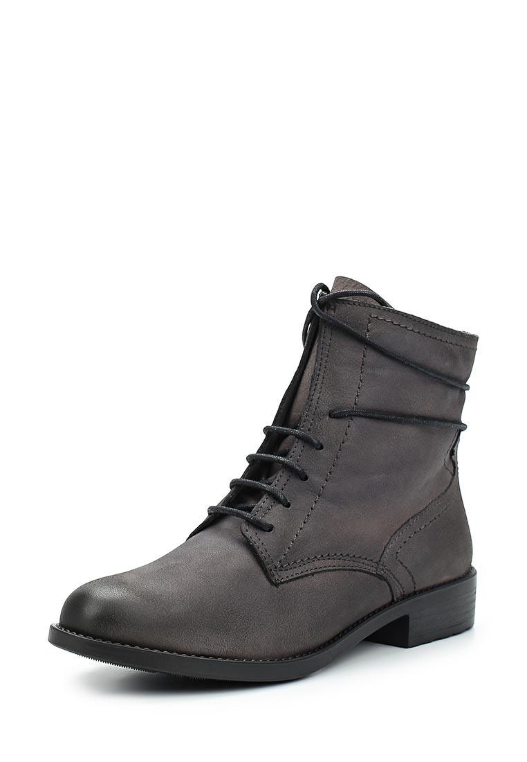 Женские ботинки Tamaris (Тамарис) 1-1-25111-29-214