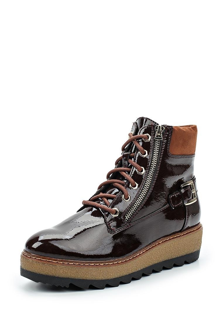 Женские ботинки Tamaris (Тамарис) 1-1-25220-29-387