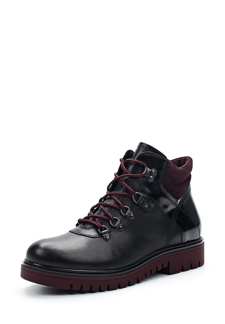 Женские ботинки Tamaris (Тамарис) 1-1-25296-29-086