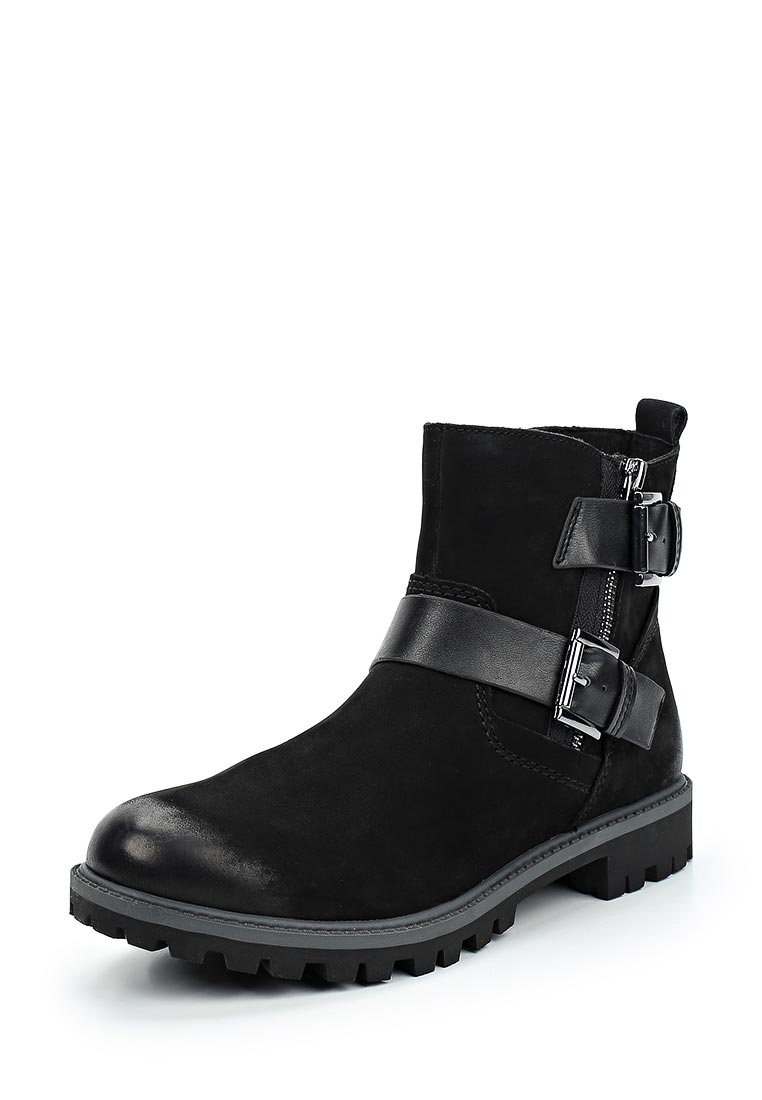 Женские ботинки Tamaris (Тамарис) 1-1-25411-29-001