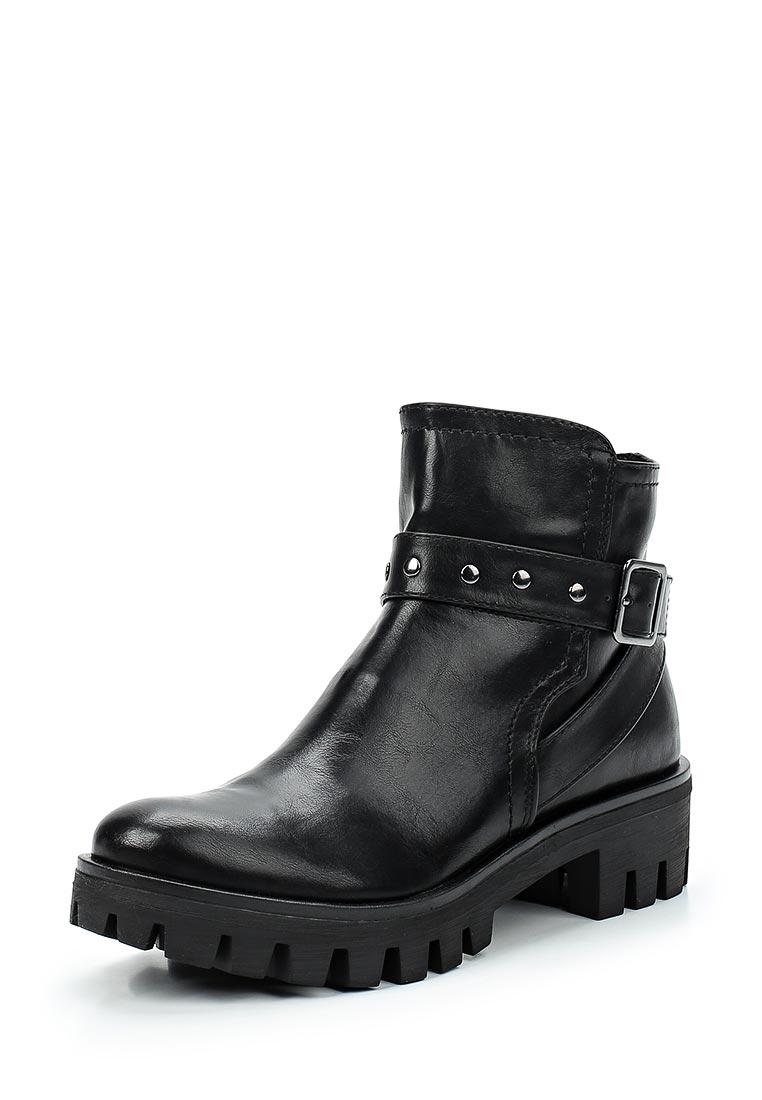Женские ботинки Tamaris (Тамарис) 1-1-25456-29-001