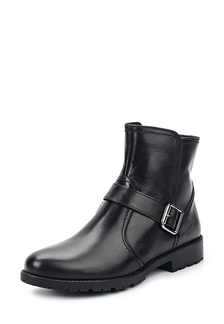 Женские ботинки Tamaris (Тамарис) 1-1-26042-29-001