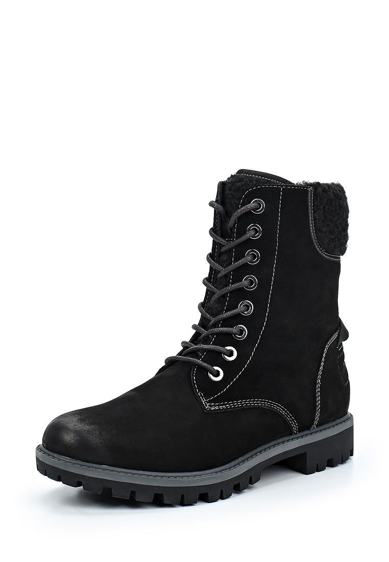 Женские ботинки Tamaris (Тамарис) 1-1-26215-29-001