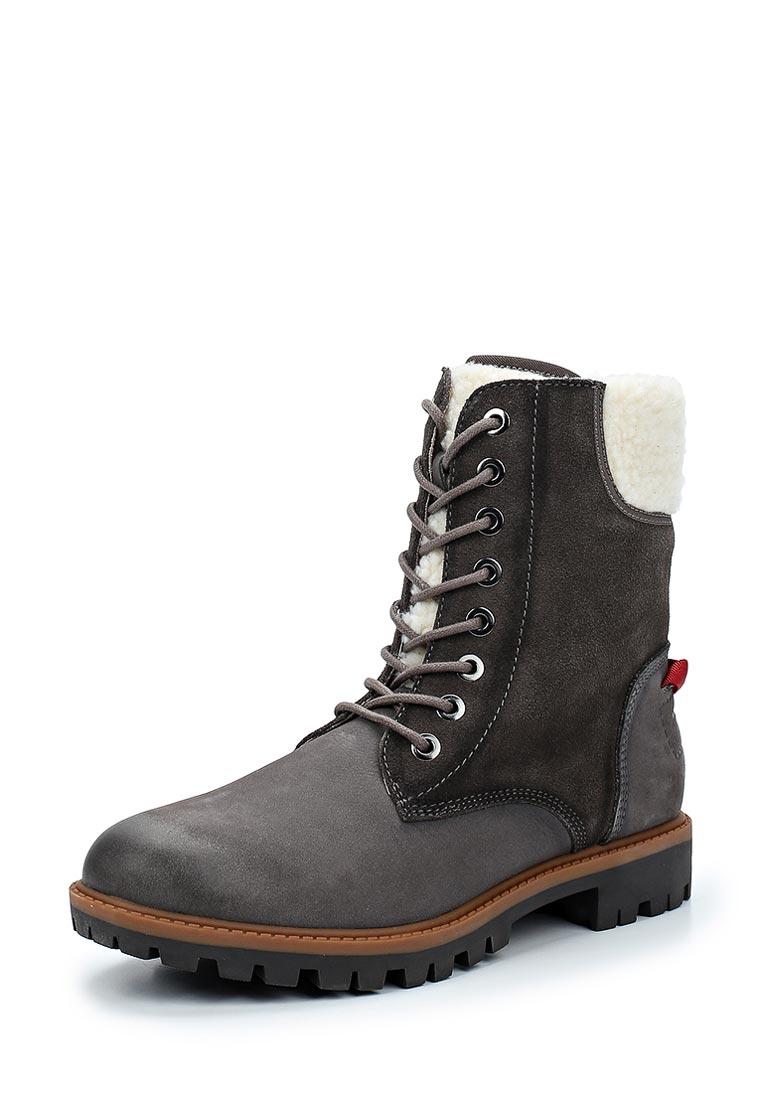 Женские ботинки Tamaris (Тамарис) 1-1-26215-29-214