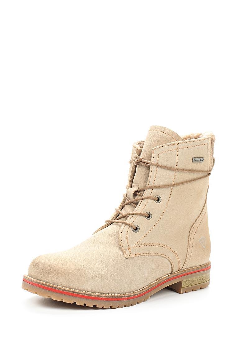 Женские ботинки Tamaris (Тамарис) 1-1-26243-29-460