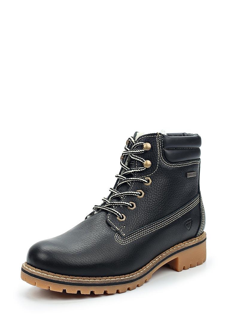 Женские ботинки Tamaris (Тамарис) 1-1-26244-29-031