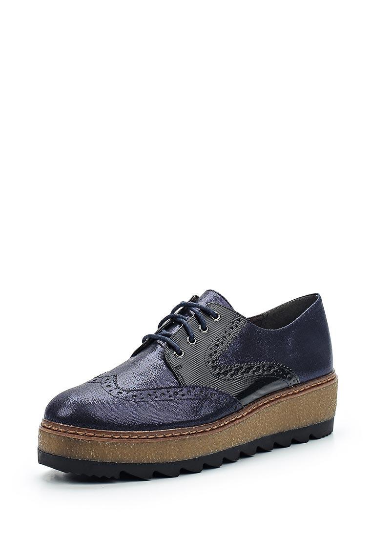 Женские ботинки Tamaris (Тамарис) 1-1-23618-29-814