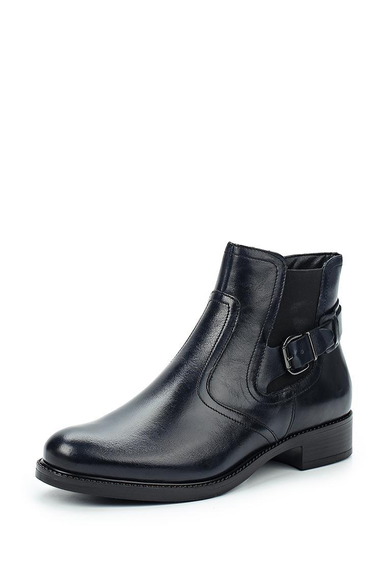 Женские ботинки Tamaris (Тамарис) 1-1-25002-29-805