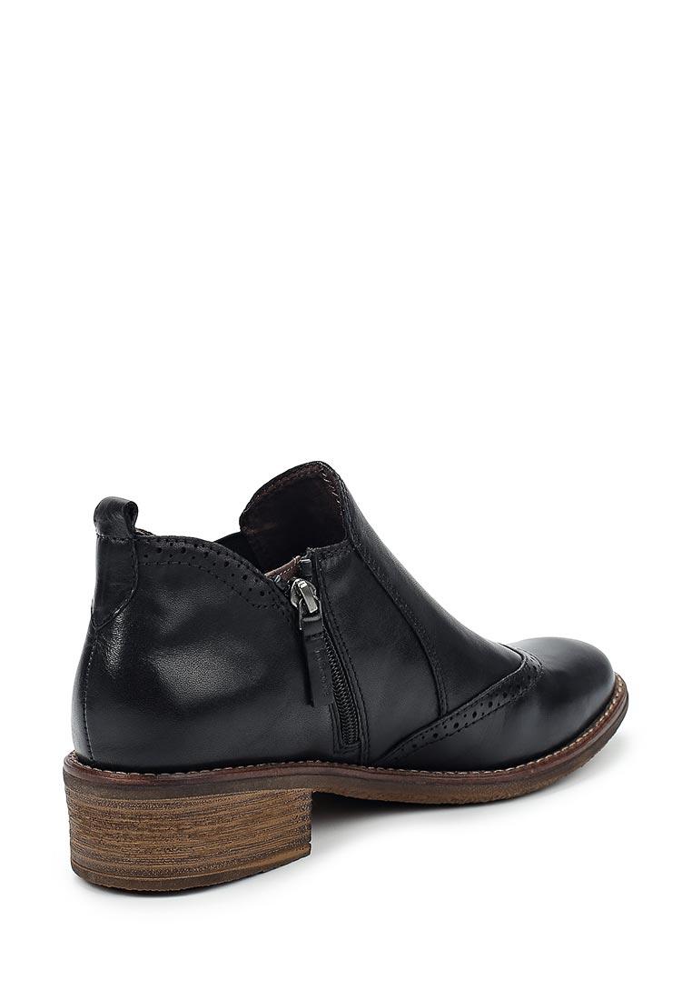 Женские ботинки Tamaris (Тамарис) 1-1-25375-29-001: изображение 2
