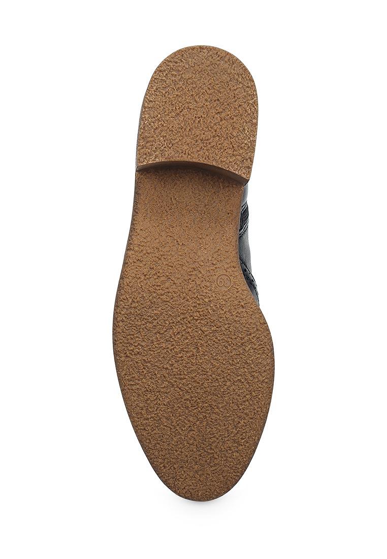 Женские ботинки Tamaris (Тамарис) 1-1-25375-29-001: изображение 3