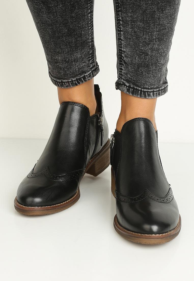 Женские ботинки Tamaris (Тамарис) 1-1-25375-29-001: изображение 5