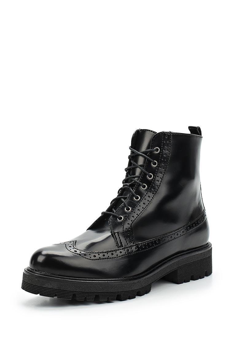 Женские ботинки Tamaris (Тамарис) 1-1-25701-29-001