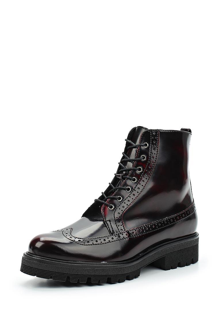 Женские ботинки Tamaris (Тамарис) 1-1-25701-29-549