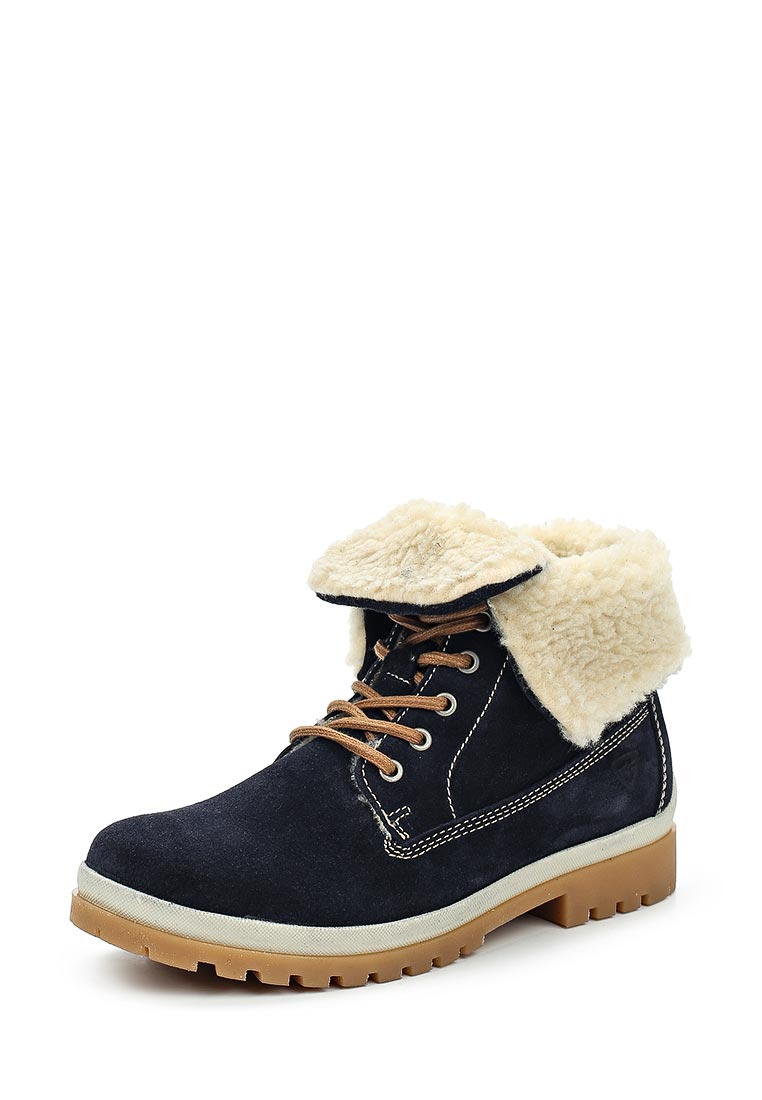 Женские ботинки Tamaris (Тамарис) 1-1-26254-29-805