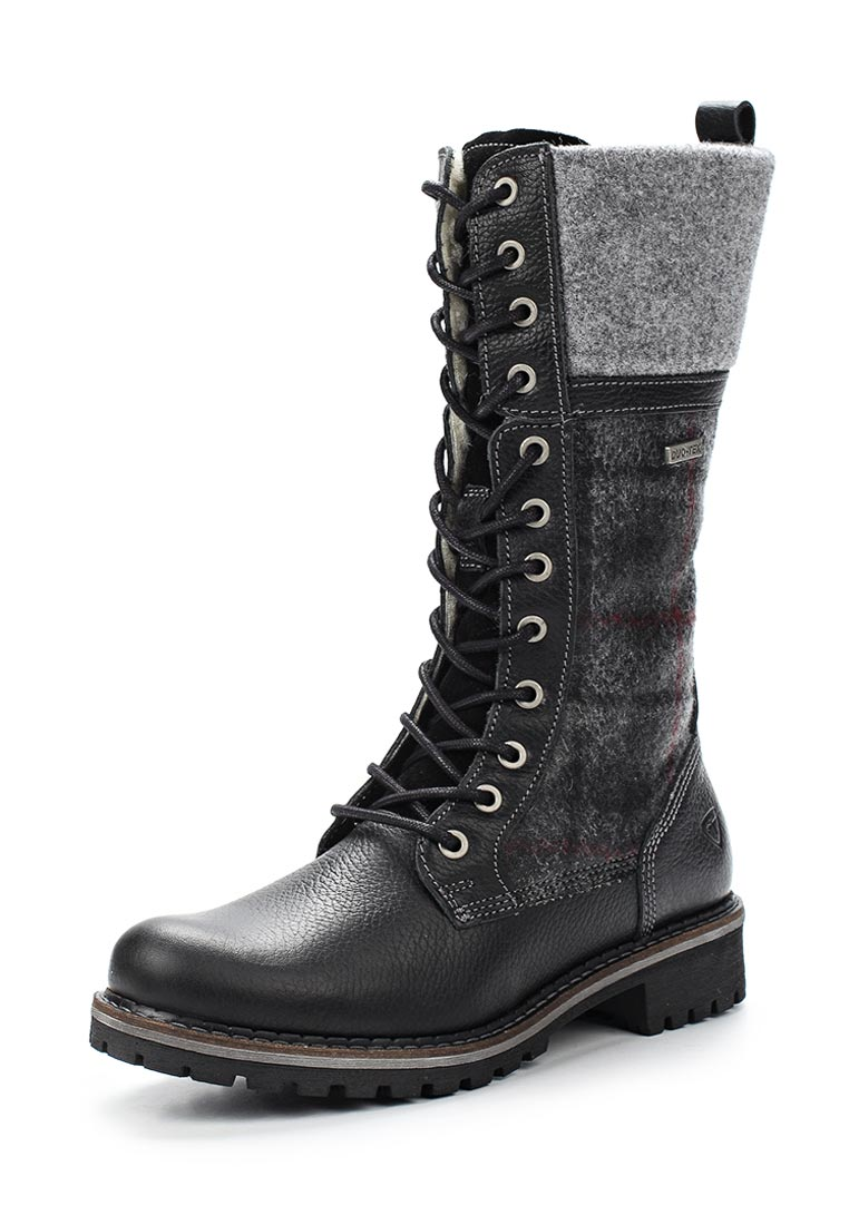 Женские ботинки Tamaris (Тамарис) 1-1-26431-29-098