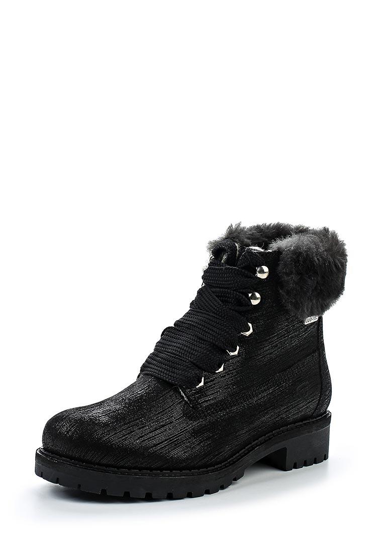 Женские ботинки Tamaris (Тамарис) 1-1-26744-29-044